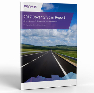 Coverity Scan Report Open Source Report 2017